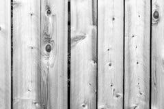 Weathered white wood background surface. New wooden wall texture. White wood background surface. New wooden wall texture planks with knots royalty free stock image
