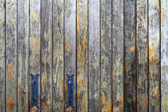 Weathered wood. En door Stock Photos