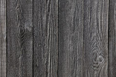 Weathered wood. Detail of a textured wooden fence - grunge background (sRGB Stock Image