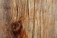 Weathered wood background Royalty Free Stock Photos