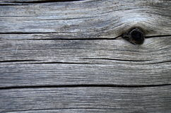 Weathered Wood Background Royalty Free Stock Photo