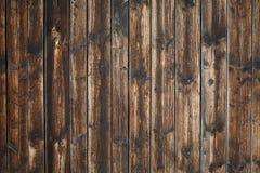 Weathered wood background Royalty Free Stock Photos