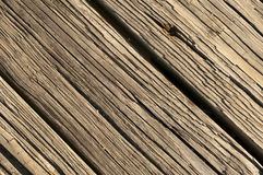 Weathered Wood Background Stock Photos