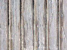 Weathered wood background texture Royalty Free Stock Photos