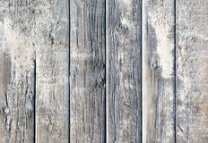 Weathered wood background texture Stock Photography