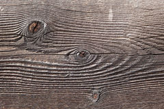 Weathered Wood Board Royalty Free Stock Photo