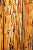 Weathered Wood Boards Stock Photos