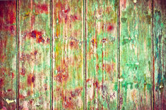 Weathered wood Stock Image