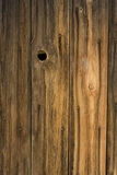 Weathered Wood Of Old Barn Wall Stock Photos