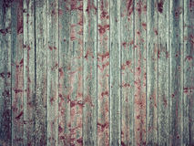 Weathered wood plank background Stock Photos