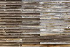 Weathered wood plank barn background Royalty Free Stock Photos