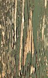 Weathered wood plank Royalty Free Stock Image