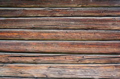 Weathered wood planks, Norway. Old norwegian weathered wood wall old house. Telemark. Norway Stock Images