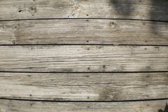Weathered wood Stock Photo