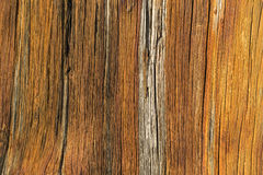 Weathered Wood Royalty Free Stock Photo