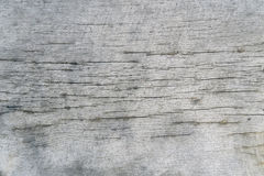 Weathered wood texture background. Full frame Stock Image