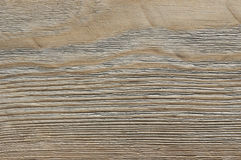 Weathered wood texture. Grey weathered wood texture close-up as background Stock Photos