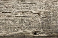 Weathered wood texture Stock Images