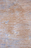 Weathered wood texture Stock Photography