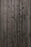 Weathered wood wall Stock Image