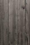 Weathered wood wall Stock Photo