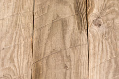 Weathered wooden background Royalty Free Stock Photo