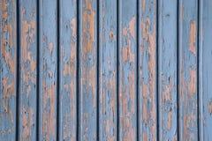 Weathered wooden background Stock Image