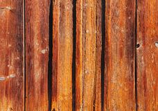 Weathered wooden board texture Royalty Free Stock Images
