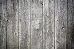 Weathered wooden boards background Royalty Free Stock Photography
