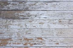 Weathered wooden boards Royalty Free Stock Photo