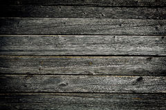 Weathered wooden logs Stock Photography