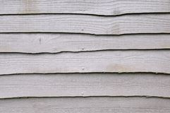 Weathered Wooden Panels Stock Image