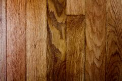 Weathered wooden planks Stock Image