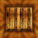 Weathered wooden planks. Abstract backdrop Stock Photo