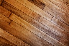 Weathered wooden planks Royalty Free Stock Images