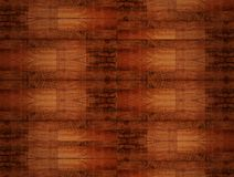 Weathered wooden planks Royalty Free Stock Photo