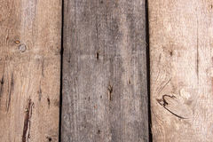 Weathered wooden planks. Abstract backdrop for illustration Stock Photography