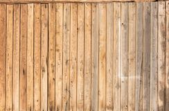 Weathered wooden surface closeup, background/ texture. stock image