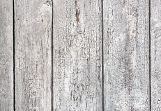Weathered wooden wall Stock Photo