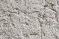 Weathered worn cracked stone texture Royalty Free Stock Photo