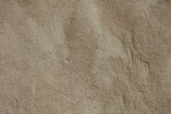 Weathered and worn stucco wall Royalty Free Stock Images