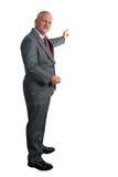 Weatherman Hoogtepunt - mening Royalty-vrije Stock Fotografie