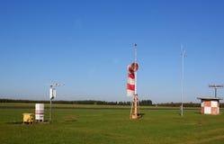Weatherstation Royalty Free Stock Images