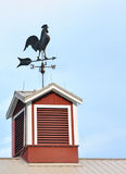 weathervane Fotografia Royalty Free
