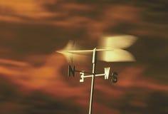 weathervane 2 Стоковые Изображения RF
