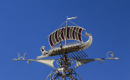 Weathervane Stock Images