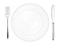 weave вектора плиток скатерти ложки силуэтов установки ресторана имеющейся плиты места меню ножа холстинки вилки еды конструкции  Стоковое фото RF