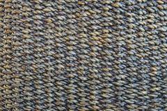Weave веревочки бананов Стоковые Изображения RF