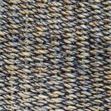 Weave веревочки бананов Стоковая Фотография