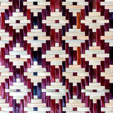 Weave гиацинта воды Стоковые Фотографии RF